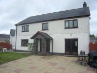 6 bed Detached house for sale in Drefach, Llanybydder...