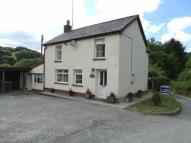 3 bedroom Detached property for sale in Cwmann, Lampeter...