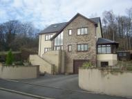 6 bed Detached property in Forest Road, Lampeter...