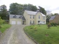 5 bedroom Detached house for sale in Rhydowen, Llandysul...