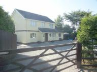 4 bed Detached home for sale in Rhos, Llangeler...