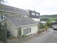 Detached home for sale in High Street, Llandysul...