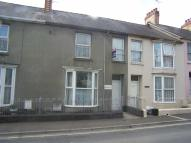 Terraced home for sale in Bryn Road, Lampeter...