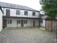 2 bedroom Detached house for sale in High Street, Lampeter...