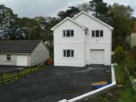 Detached home in Heol Llanelli, Trimsaran...