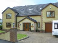 Detached property for sale in Clos Yr Afon, Kidwelly...