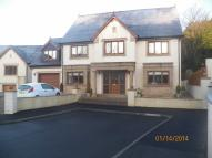 5 bedroom Detached house in Cysgod Y Llan, Llanelli...