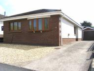 Detached Bungalow in Parc Tyisha, Burry Port...