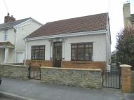 Detached Bungalow in Ashburnham Road, Pembrey...