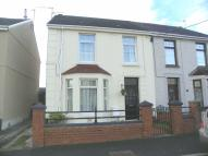 3 bedroom semi detached property for sale in Ashburnham Road, Pembrey...