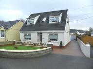 4 bed Detached Bungalow for sale in Heol Hirwaun Olau...