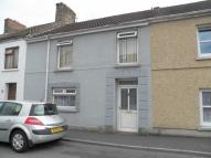3 bed Terraced house in New Street, Burry Port...