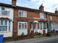 Terraced house in 139 Grosvenor Road...