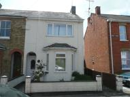 End of Terrace property in Holly Road, Aldershot...
