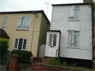 2 bed semi detached house in Queens Road, Farnborough...