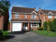 4 bed Detached house in 9 Lodsworth, FARNBOROUGH...