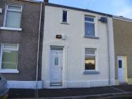 2 bed Terraced house for sale in Plasmarl Terrace...