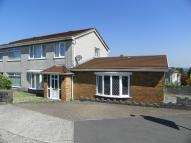 3 bed semi detached property in Summer Place, Llansamlet...