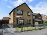 Lon Enfys Detached property for sale