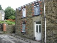 3 bedroom End of Terrace house in Rock Terrace, Morriston...