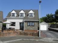 Detached home for sale in Ty'r Fran, Birchgrove...