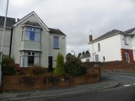 3 bed Detached house in Vicarage Road, Morriston...
