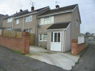 End of Terrace house for sale in Heol Cefni, Morriston...