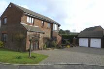 4 bed Detached property in Yr Hafod, Llangyfelach...