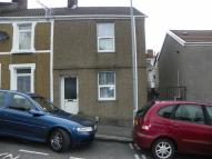 End of Terrace property for sale in Crown Street, Morriston...