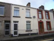 3 bedroom Terraced property in Clydach Road, Morriston...