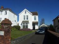 4 bedroom Detached home in Pentrepoeth Road...