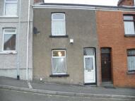 Terraced property for sale in Britannia Road, Plasmarl...