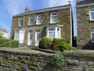 3 bedroom semi detached property for sale in Llwyn Crwn Road...