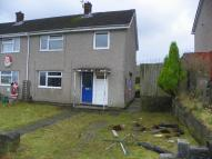 Heol Cefni semi detached house for sale