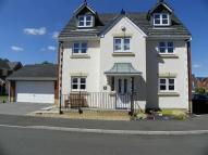 Detached property for sale in Golwg Y Coed, Birchgrove...