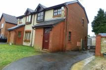 3 bedroom semi detached property in Bryncelyn, Llangyfelach...