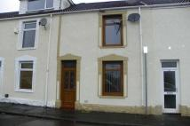 2 bed Terraced property for sale in Idris Terrace, Plasmarl...