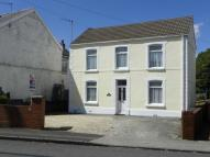3 bed Detached house in Bethel Road, Llansamlet...