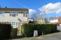 semi detached property in Lon Brynawel, Llansamlet...