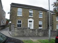 Detached property in Trallwn Road, Llansamlet...