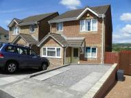 3 bed Detached house for sale in Heol Gwanwyn, Llansamlet...
