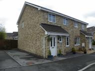 semi detached property in Llys Llwyfen...