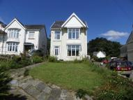 3 bed Detached house for sale in Vicarage Road, Morriston...
