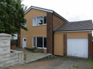 Detached house for sale in Heol Hafdy, Llansamlet...