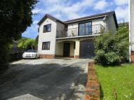 4 bed Detached property for sale in Cardonnel Villas, Skewen...