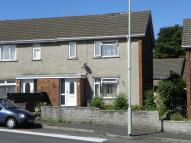 semi detached property in Trallwn Road, Llansamlet...