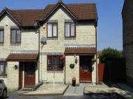 Ffordd Scott End of Terrace property for sale