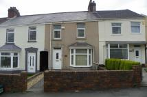 3 bedroom Terraced home for sale in Parc Avenue, Morriston...