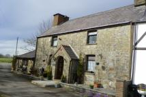 Cottage for sale in Pen Y Waun Fach Cottage...