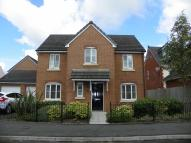 Detached property for sale in Herbert Thomas Way...